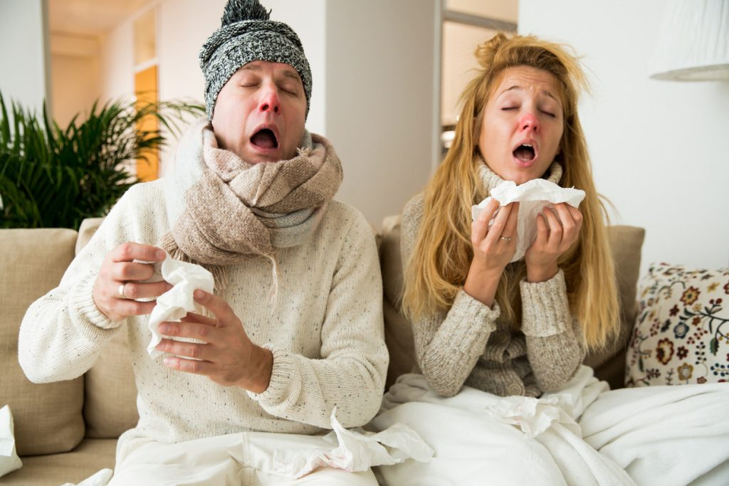 ¡Atención frioleros! Los beneficios del frío en tu cuerpo