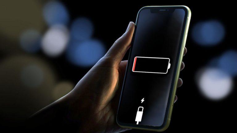 El truco para saber si la batería de un móvil aguantará más de dos años
