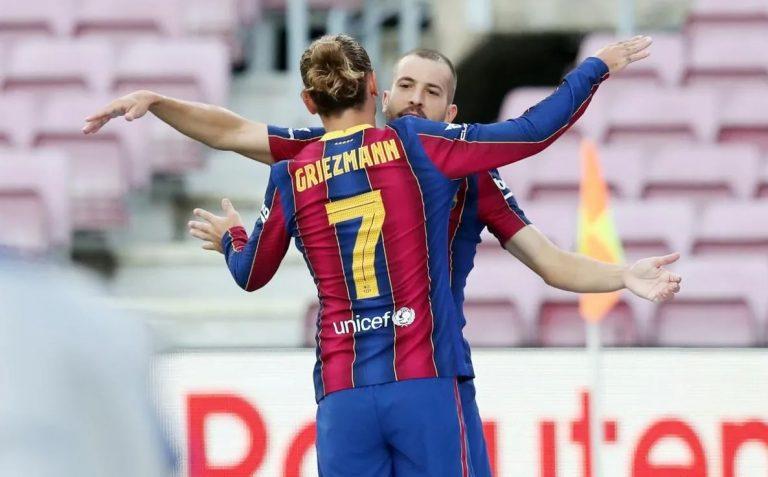 El Barcelona gana en Elche tirando de juventud
