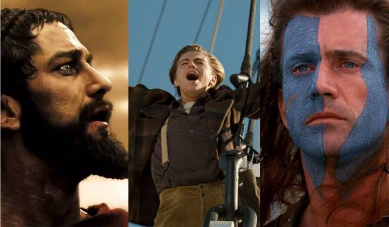 Los grandes errores históricos de las películas