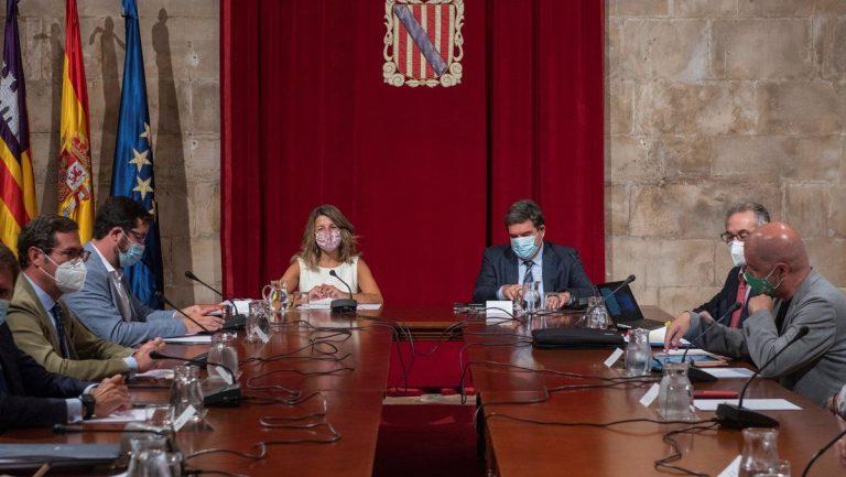 España reincorpora más trabajadores de ERTE que Alemania, Francia e Italia