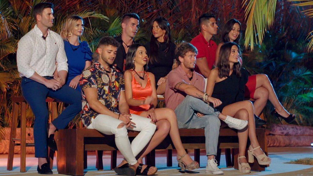 La isla de las tentaciones 3: los estereotipos que 'fulmina' el programa