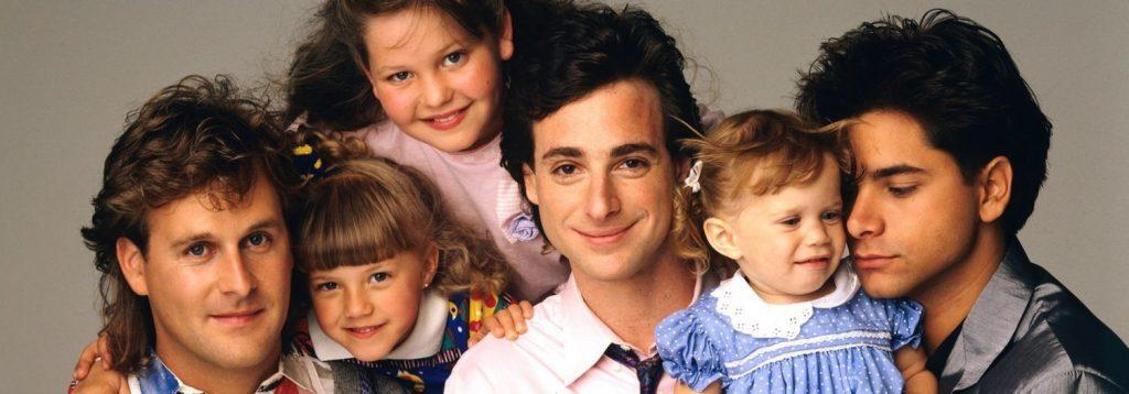 'Padres forzosos' le dio gran popularidad a las gemelas Olsen.