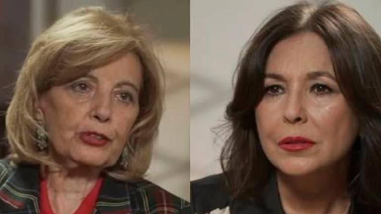 La polémica entre Gemio y Campos, comidilla de Jorge Javier y Lydia Lozano