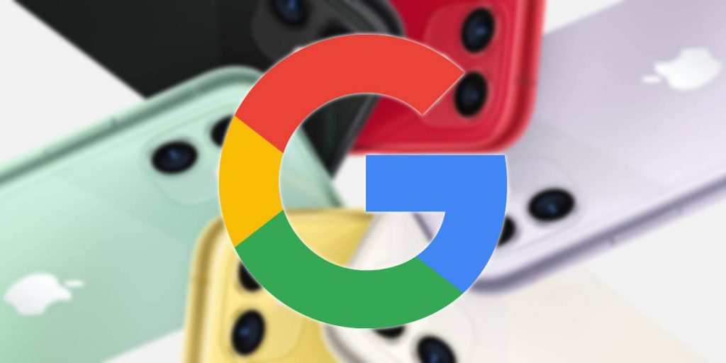 google beneficia a apple