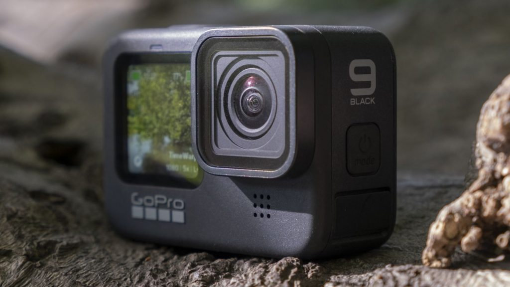 gopro hero 9 black gadgets xiaomi sony