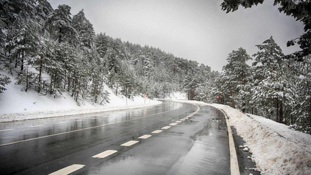 Una ola de frío como la actual puede acabar derivando en una hipotermia.