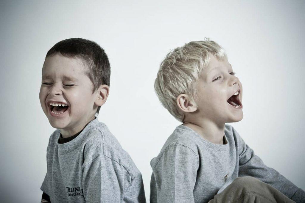risa saludable para el ser humano