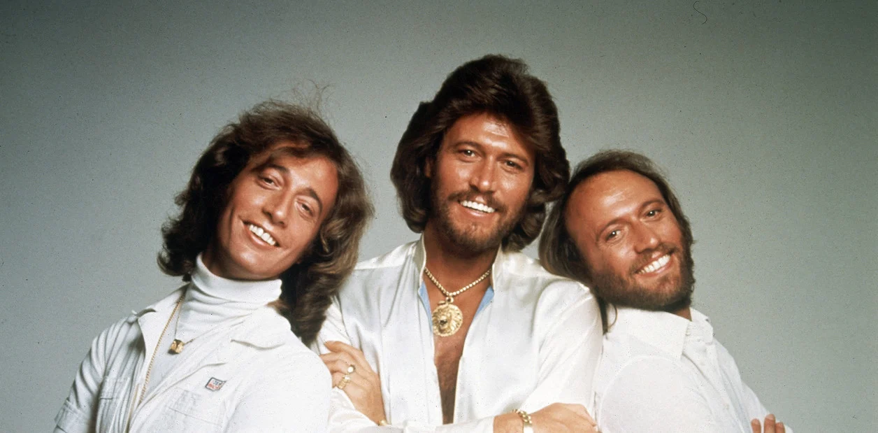 Barry Gibb Bee Gees  Greenfields The Gibb Brothers songbook vol. 1 How can you mend a broken heart""