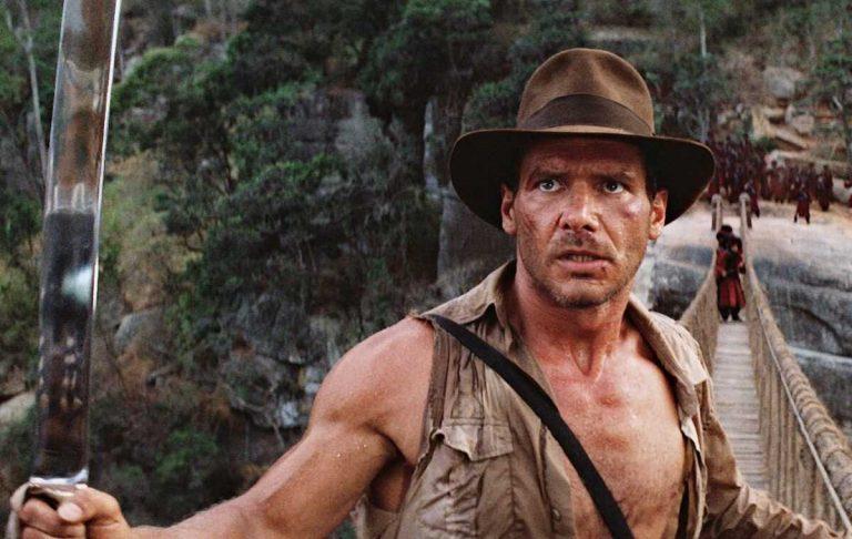Indiana Jones 5:El argumento que, de ser verdad, te destripará toda la película