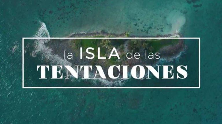 La isla de las tentaciones 3: estos son los tentadores que pondrán a prueba la fidelidad de las parejas