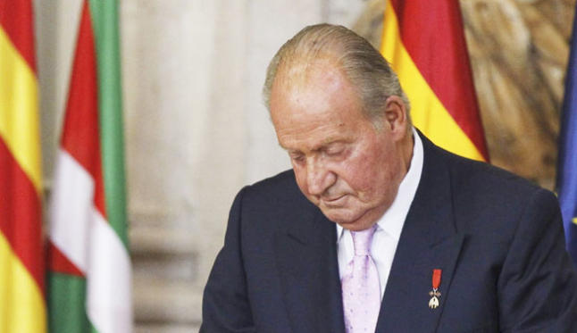 Juan Carlos I vivirá este cumpleaños alejado de su familia