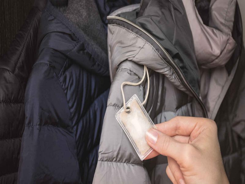 como lavar un chaqueton