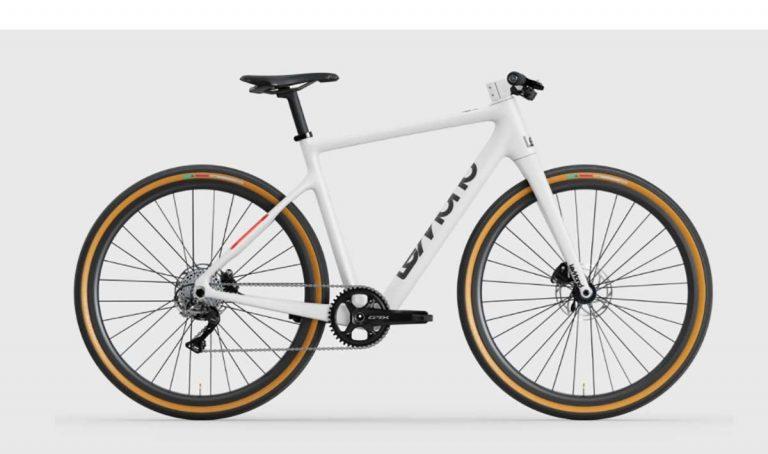 Así es LeMond Prolog, la bicicleta eléctrica ligera del ganador del Tour de Francia