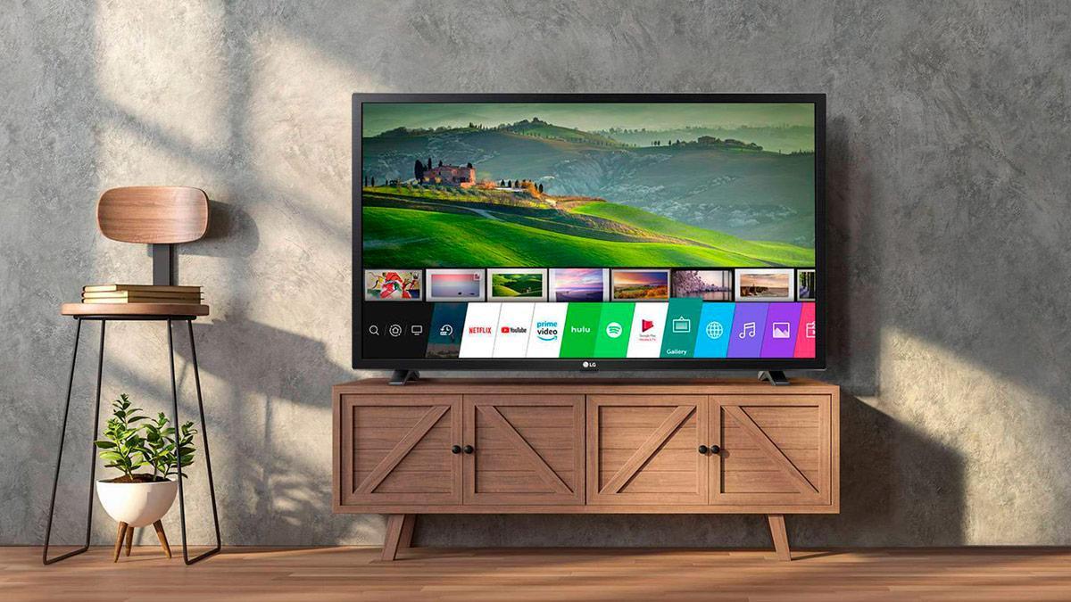 Televisiones Estas Son Las Mejores Según La Ocu