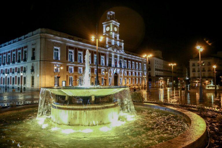 Castilla y León mantiene el toque de queda