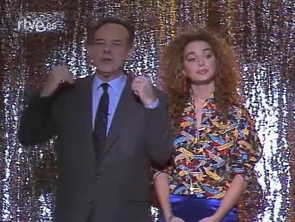 Qué fue de Maite Fernández, la presentadora de Cantantes y sonantes en TVE