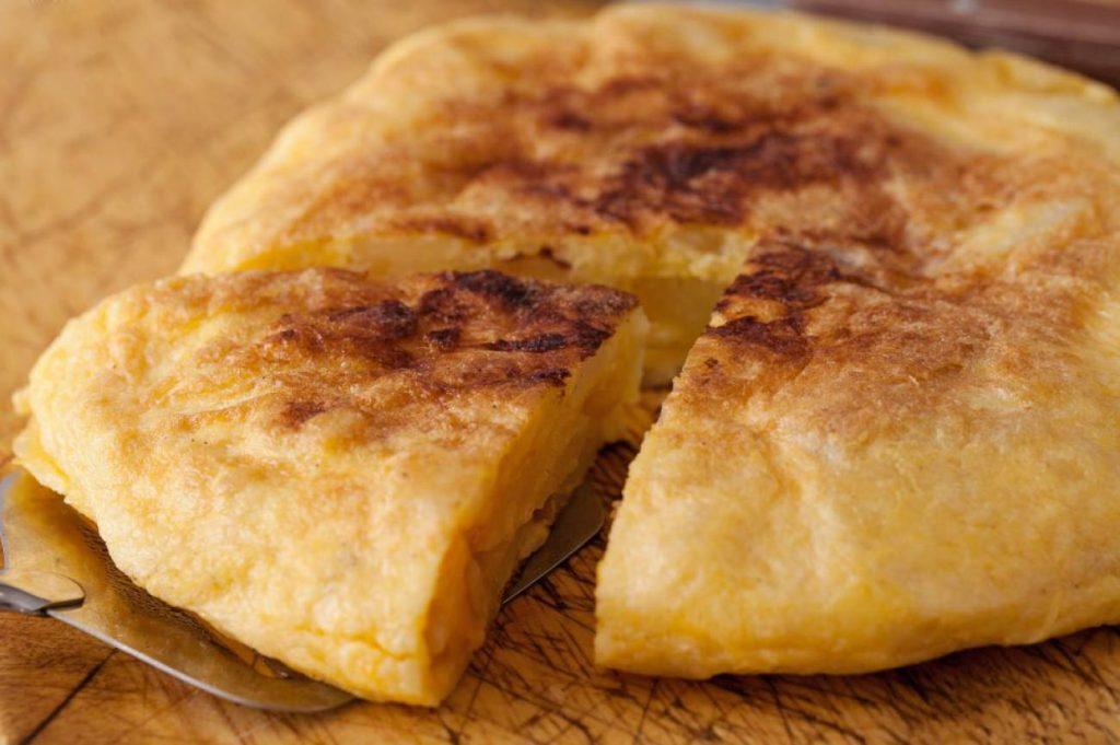Ni Mercadona ni Lidl Aldi se 'fulmina' a todos con la mejor tortilla de patatas según la OCU