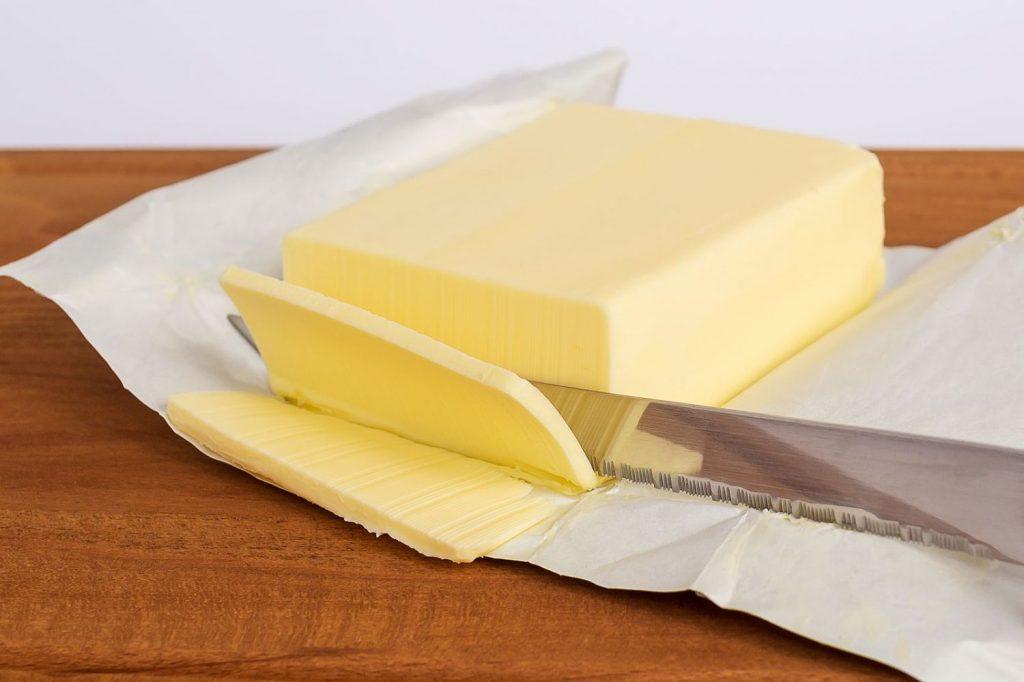 Margarina o mantequilla, ¿cuál es la más saludable?