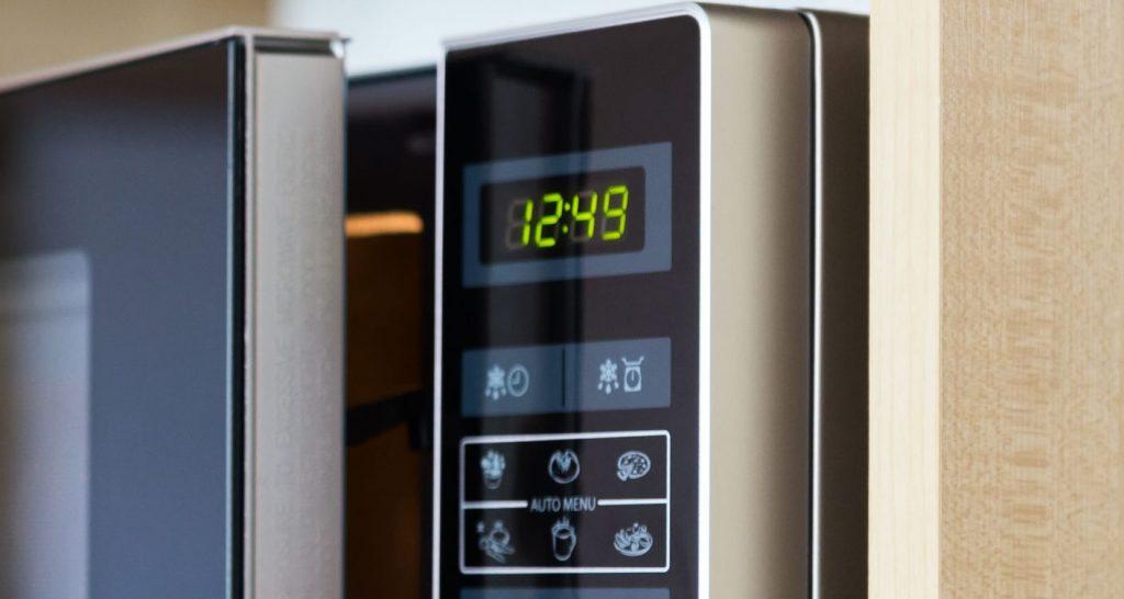 Ventajas y desventajas de cocinar en microondas
