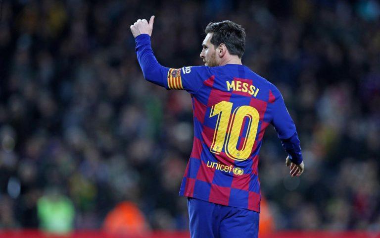 El Barcelona consigue el pase a cuartos de la Copa del Rey