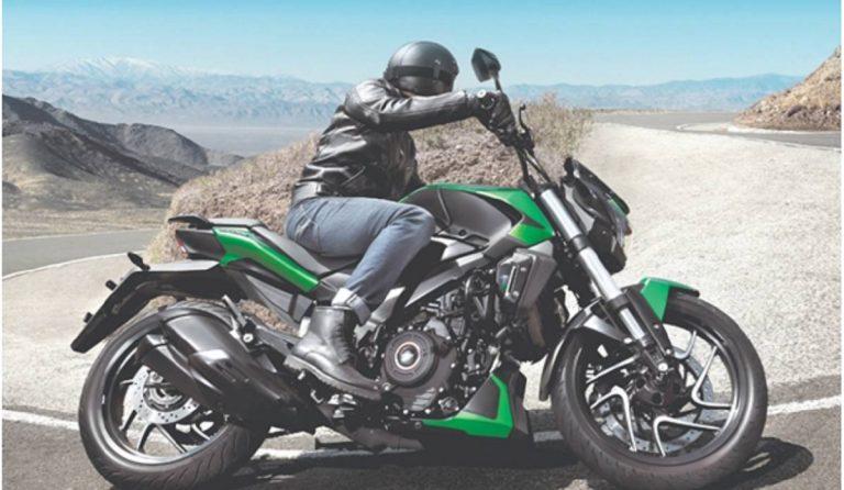 Cómo crear el mejor estilo de motociclista