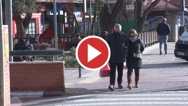 Madrid anuncia restricciones a la movilidad en nuevas ZBS y municipios