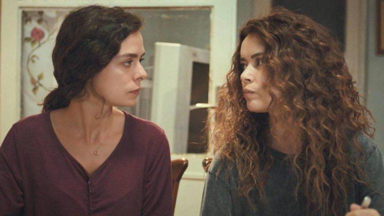 Mujer: el verdadero rostro de los actores en la vida real