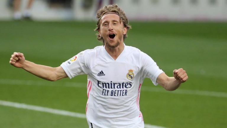 El ofertón por Modric que hace temblar al Real Madrid