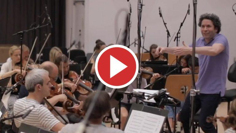 HP y Fundación La Caixa llevan al espectador al corazón de una orquesta