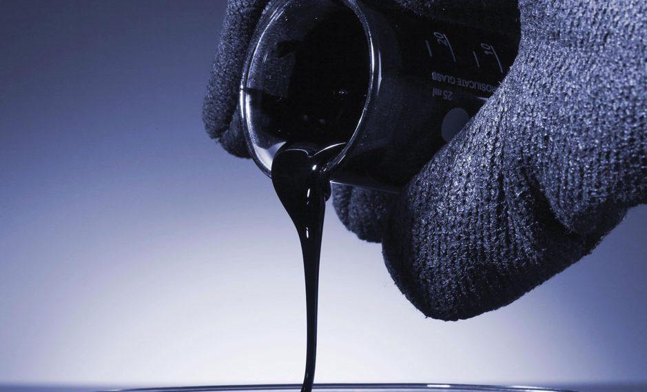 ¿Cómo se forma el petróleo?