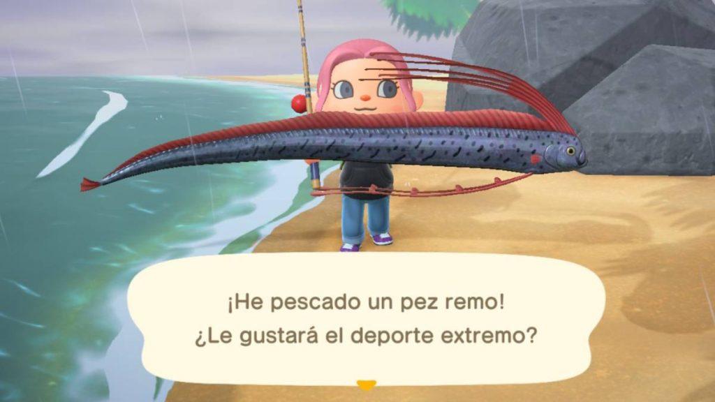 pez remo
