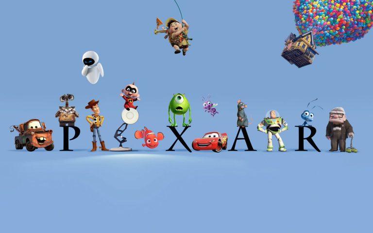 Pixar: momentos en los que te hicieron llorar y bordaron sus películas