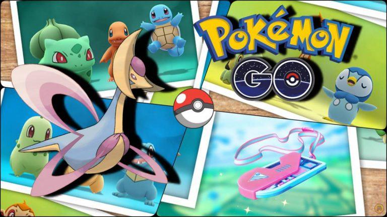 Pokémon GO: Qué son los Pokémon con suerte y cómo atraparlos