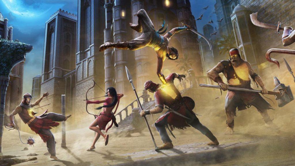 Prince of Persia: fecha de lanzamiento y novedades que trae el juego para Ps4, Xbox One y PC