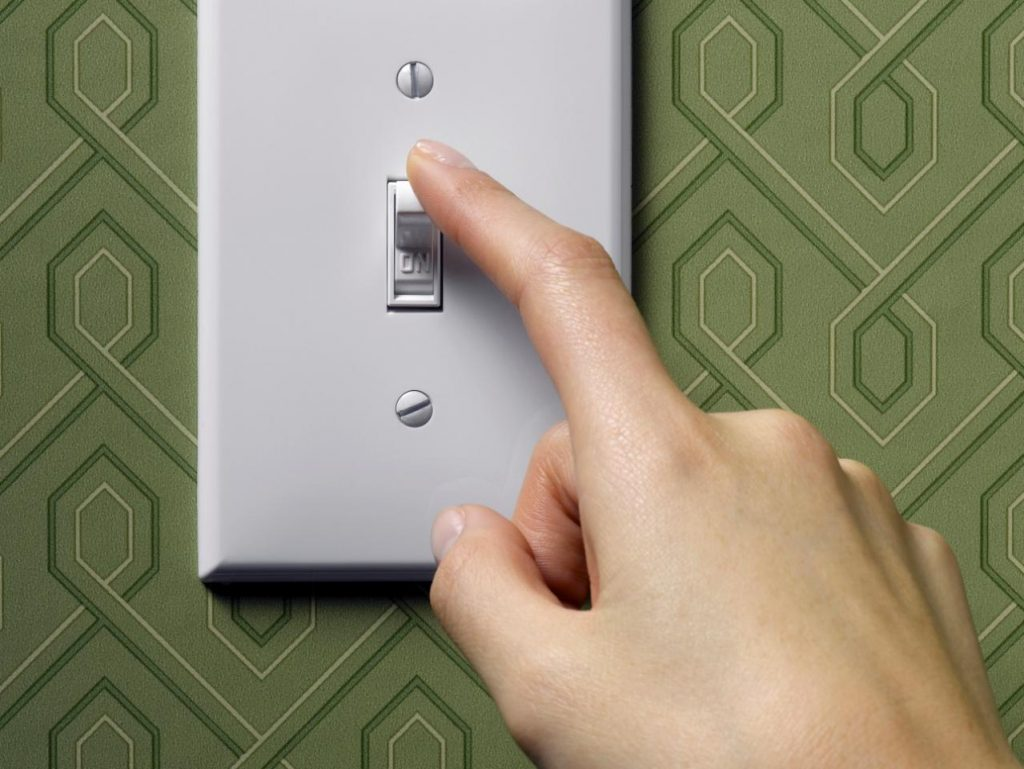 que es un interruptor