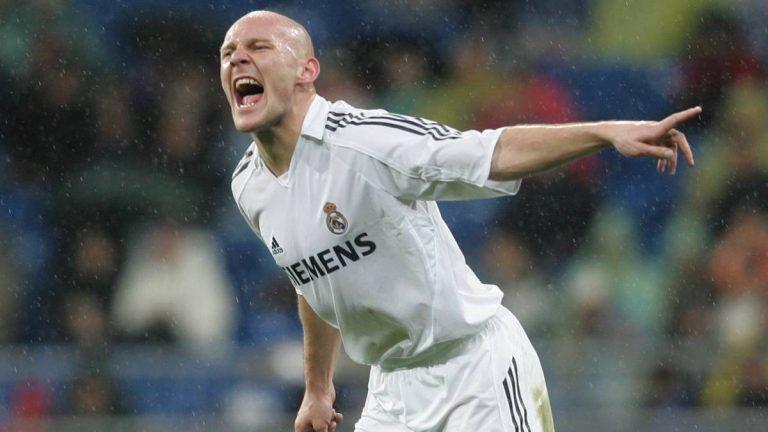 ¿Qué fue de Gravesen, el 'ogro' del Real Madrid?