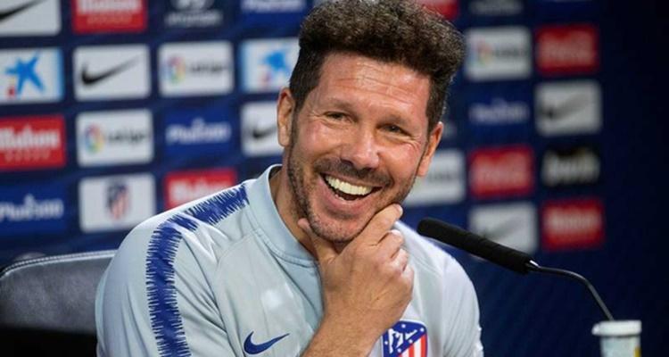 El crack del Real Madrid que podría acabar con Simeone en el Atlético
