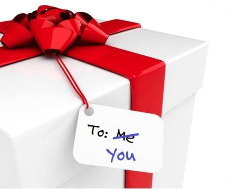 No tienes por qué quedarte con aquellos regalos que no deseas. Sácate unos euros con ellos.