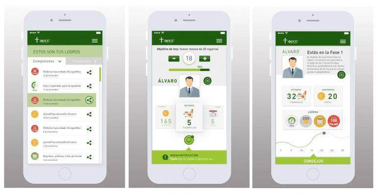 Adiós al tabaco: las apps que te ayudan a cortar el cigarrillo por lo sano