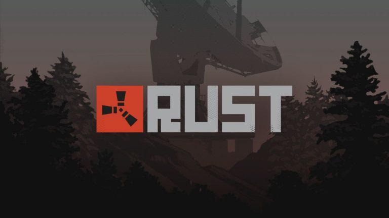 Rust: Todo lo que debes saber del juego de moda