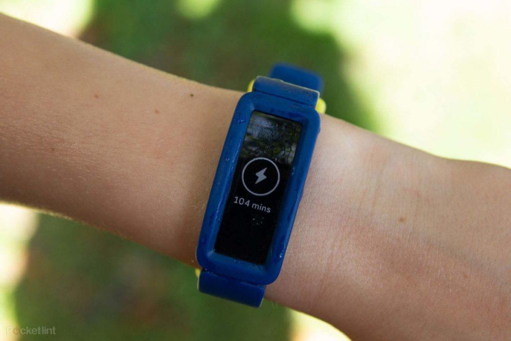 smartwatch para niños fitbit ace 2