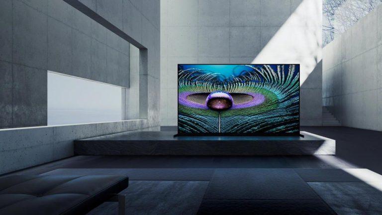 Sony: Así te van a espiar los nuevos televisores