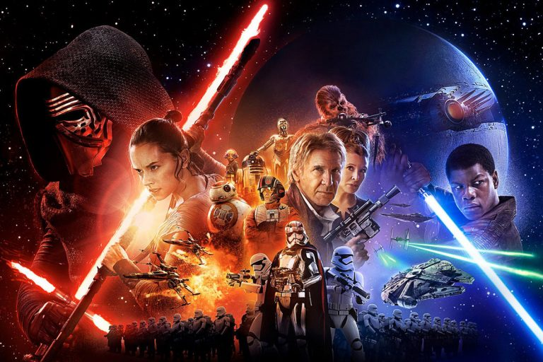 Los 10 grandes momentos de Star Wars