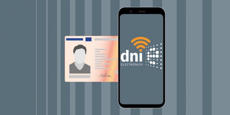 Así puedes usar tu móvil como lector DNI electrónico