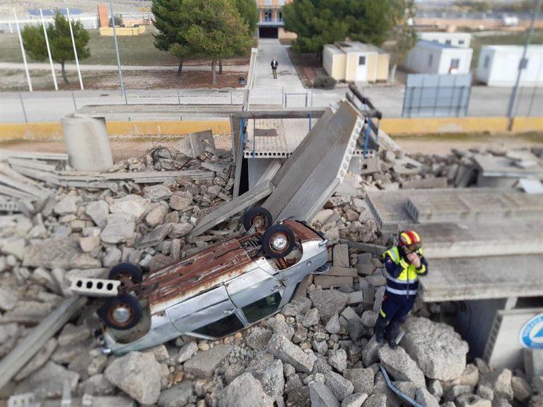 Te salvará la vida: qué hacer y cómo sobrevivir a un terremoto