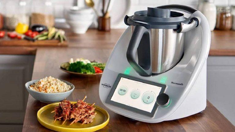 Alternativas a Thermomix ahora que el robot de cocina de Lidl ya no estará disponible