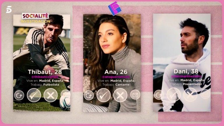 Blanca Suárez, Cepeda y otros famosos que usan una app elitista para ligar