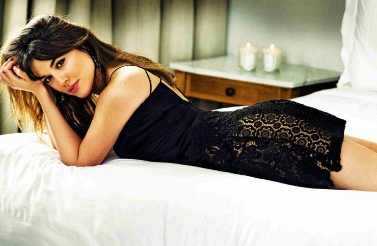 Adriana Ugarte cumple años siendo una de las actrices españolas con mayor proyección