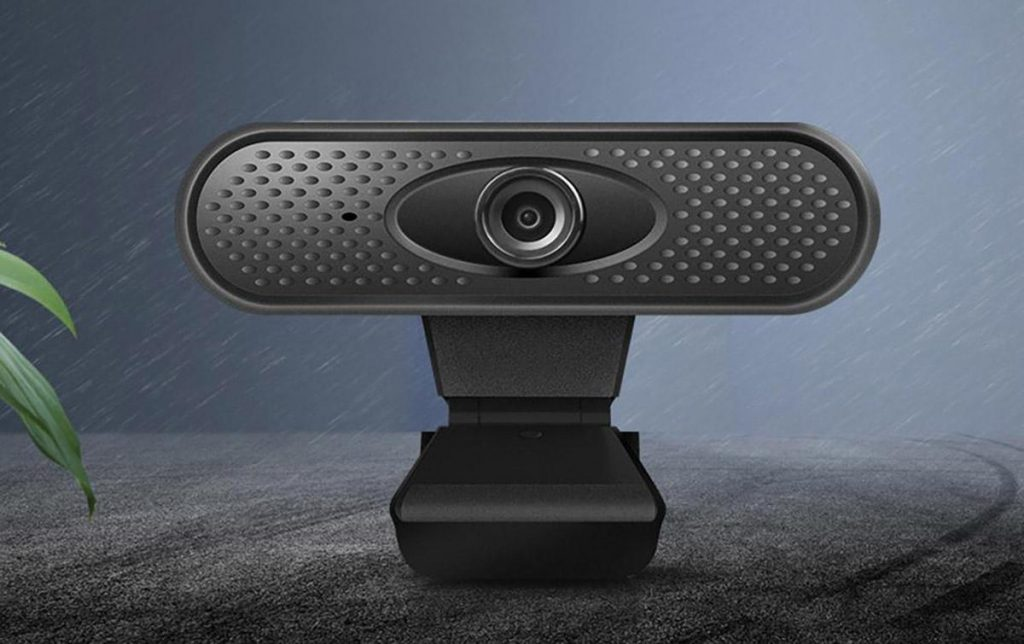 webcam para youtubers